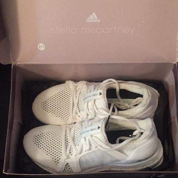 Adidas by Stella McCartney Calzado adidas ultra impulso por Stella